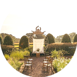 Beautiful Gardens | The Barn & Gardens of the Little Herb House