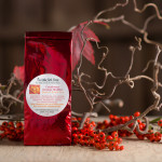 Barn & Gardens of The Little Herb House - Cranberry Orange Muffin Herb & Fruit Tea