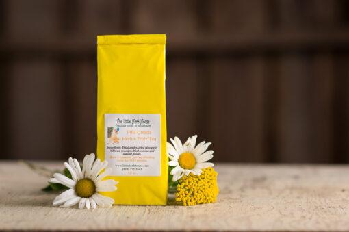 Barn & Gardens of The Little Herb House - Piña Colada Herb & Fruit Tea