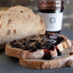 Elderberry Jam | The Little Herb House | Raleigh, NC