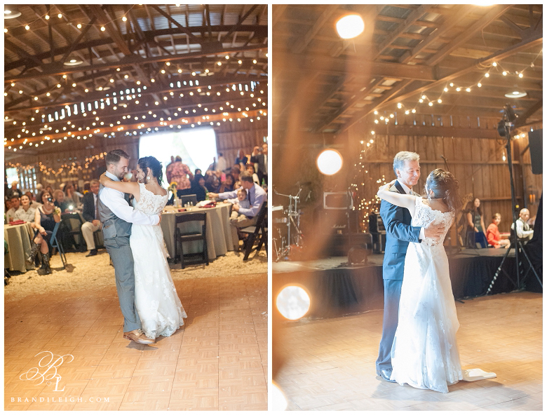Little Herb house- Brandi Leigh Photography- Destination Wedding Photographer-dancing