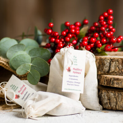 Raleigh Handmade Herbal Teas | The Little Herb House