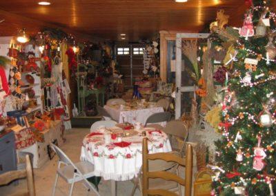 Christmas on the farm | Christmas Tea | Christmas Bridal Shower