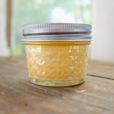 Bourbon Maple Sugar | Candle | The Little Herb House