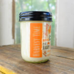 Harvest Spice | Candle | The Little Herb House