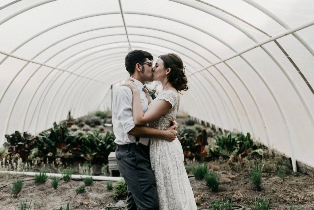 The Little Herb House   kisses