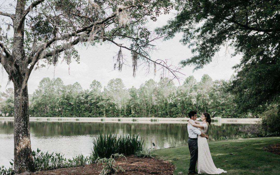 Brenna & Eli – April 29, 2017
