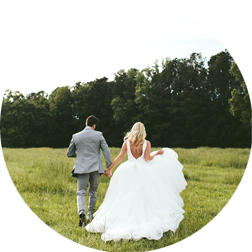 The Little Herb House | Raleigh Wedding Barn Venue Blog