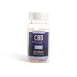 Vegan CBD Gummies +Melatonin (30mg)