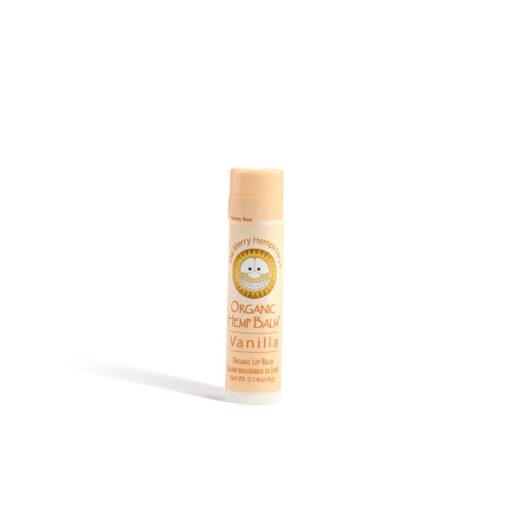 Organic Hemp Lip Balm