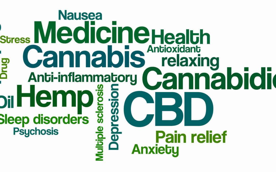 5 Reasons to Start Using CBD Daily