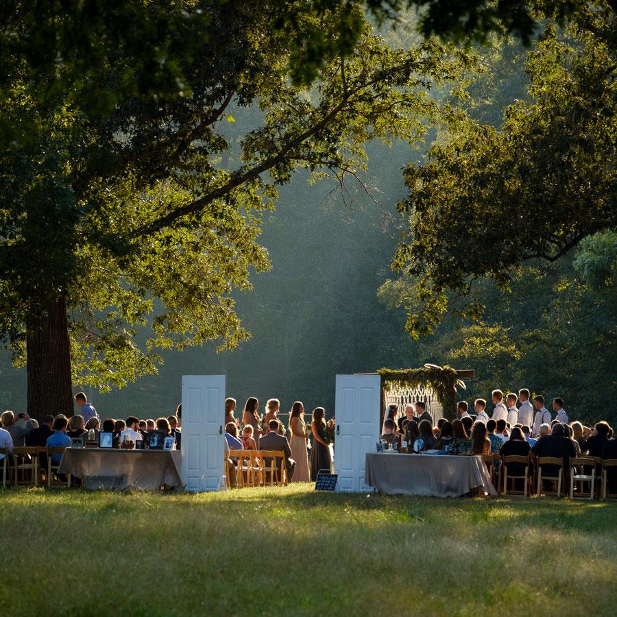 Wedding - Little Herb House